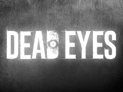 logo Tote Augen