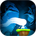 Flora and the darkness icon