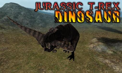 Jurassic T-Rex: Dinosaur Screenshot