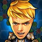 Amusing heroes: Strategy RPG Symbol
