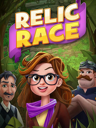 Relic race icon