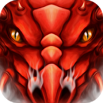 Ultimate dragon simulator icono