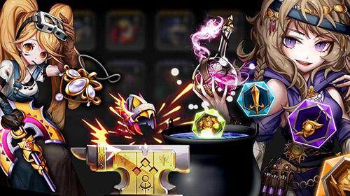 RPG Kingdom alive OBT für das Smartphone