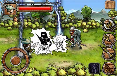 Shooter Robin Hood: Die Legende von Sherwood auf Deutsch