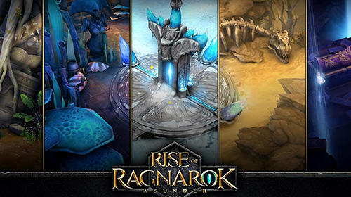 Rise of Ragnarok: Asunder Screenshot