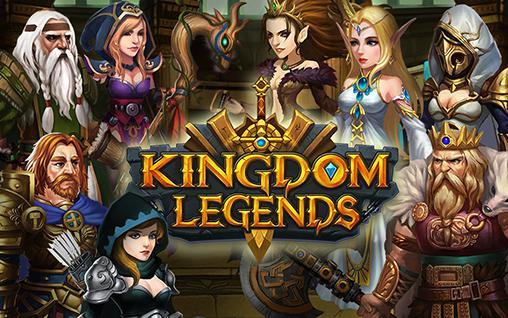 Kingdom legends Symbol