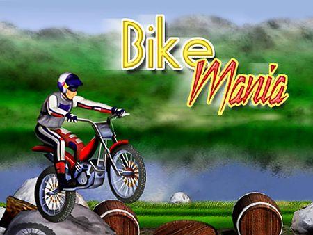 logo Bike Mania