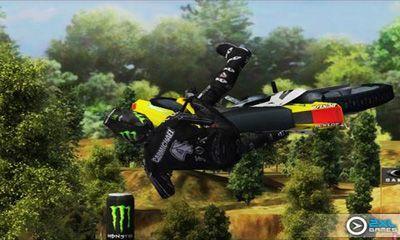 Ricky Carmichael's Motocross capture d'écran 1