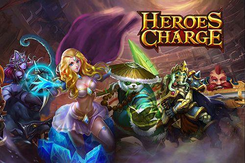 logo Heroes Charge