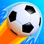Pop it! Soccer Symbol