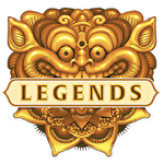 Gamaya legends icône