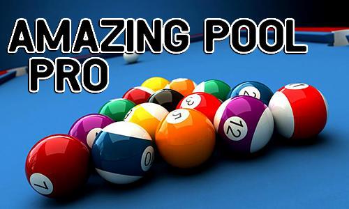 Amazing pool pro Screenshot