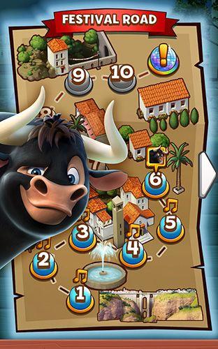 Arcade: Lade Ferdinand: Unaufhaltsamer Bulle auf dein Handy herunter