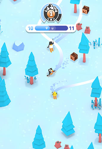 Mountain madness для Android