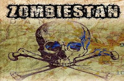 logo Zombiestan