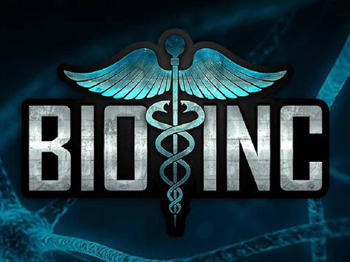 Bio inc.: Biomedical plague capture d'écran