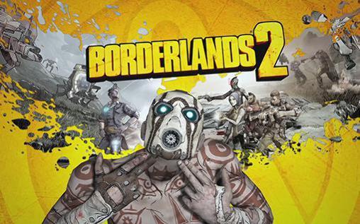 Borderlands 2 capture d'écran 1
