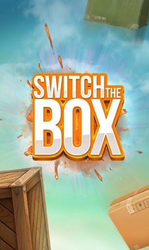 Switch the box icono