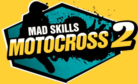 logo Verrückte Skills: Motocross 2