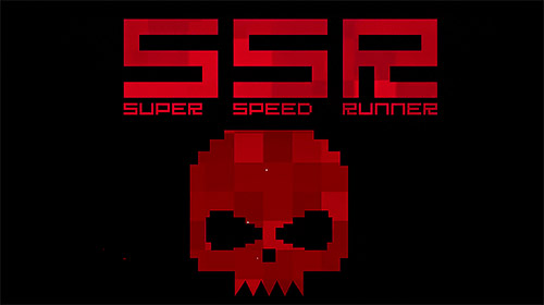 Capturas de tela de SSR: Super speed runner