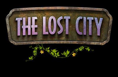 logo La ciudad perdida