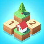 アイコン Color land: Build by number