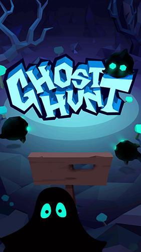 Ghost hunt Screenshot