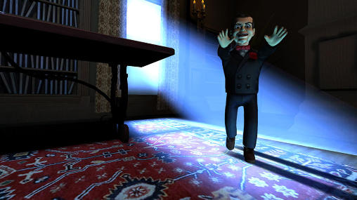 Goosebumps: Night of scares für Android