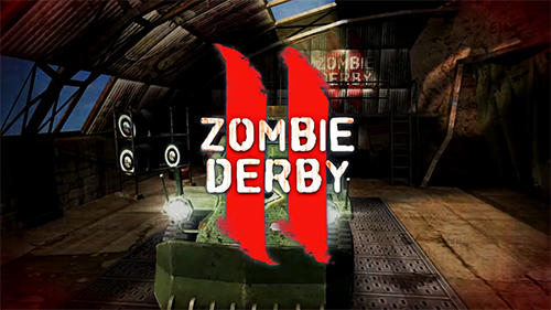 Zombie derby 2 Screenshot