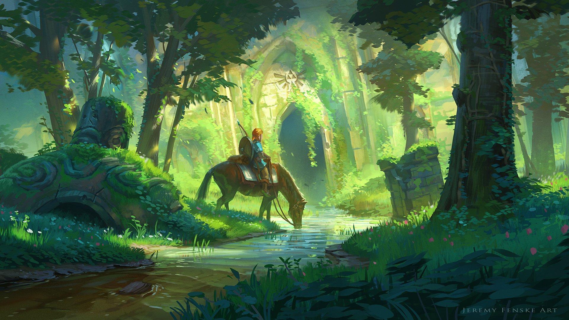 Quest-Spiele für Android