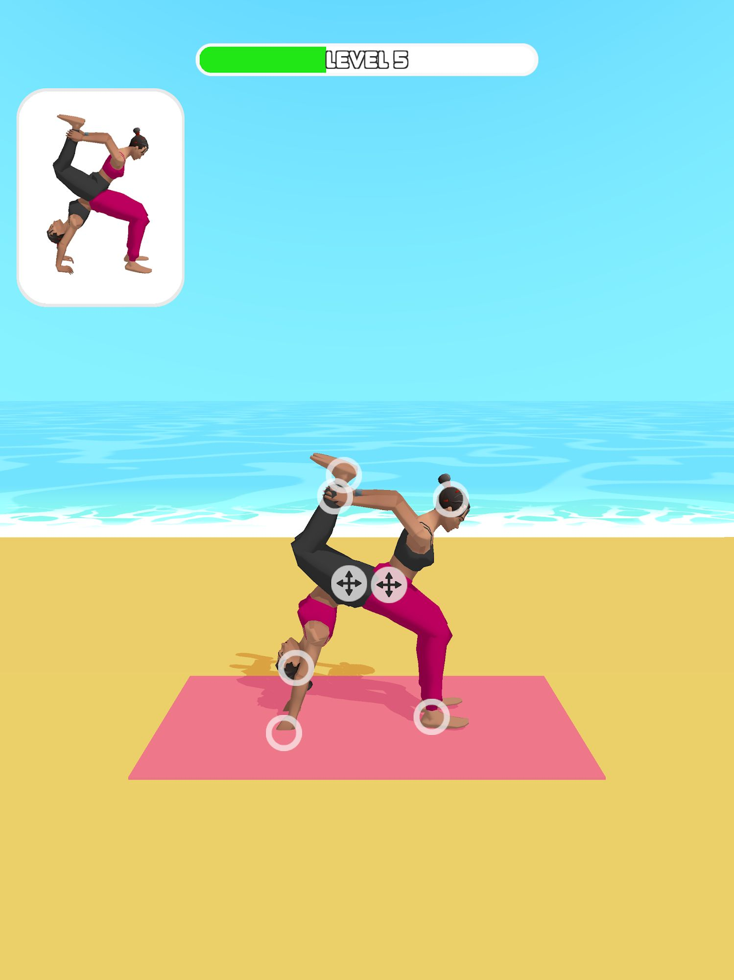 Couples Yoga for Android