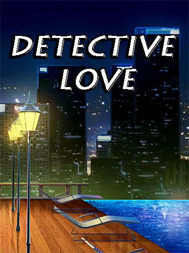 Detective love: Story games with choices Screenshot