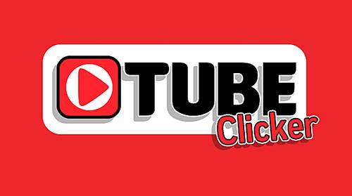 Tube clicker icon