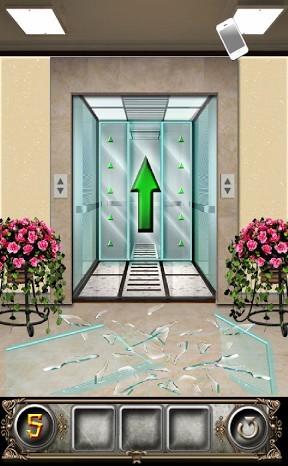 100 Doors: Floors escape capture d'écran 1