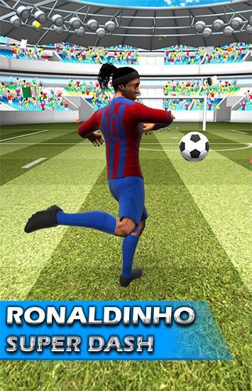 Ronaldinho super dashіконка