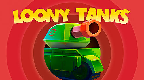 Loony tanks Screenshot
