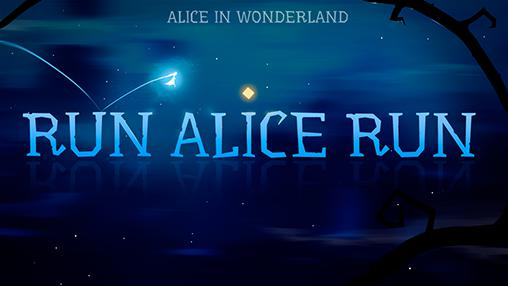 Alice in Wonderland: Run Alice run screenshot 1