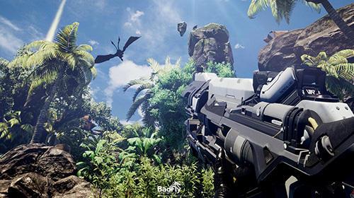 Tau Ceti: Unknown origin screenshot 1