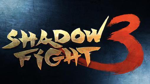 Shadow fight 3 скриншот 1