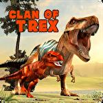 Clan of T-Rex Symbol