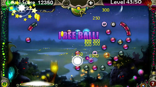 Pegland deluxe pour Android