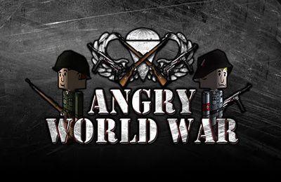 logo Wütender Weltkrieg 2