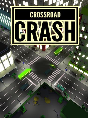 Crossroad crash Screenshot