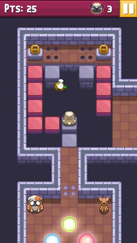 Pug's quest für Android