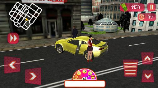Valentine ride 2016 for Android