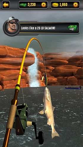 Big sport fishing 2017 for iPhone