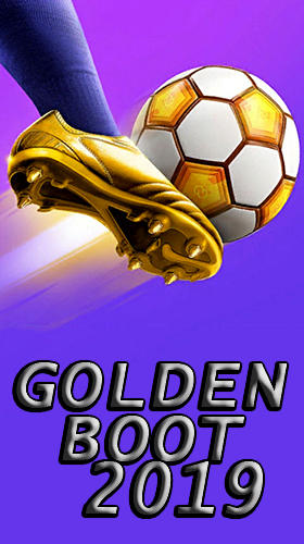Golden boot 2019 Screenshot