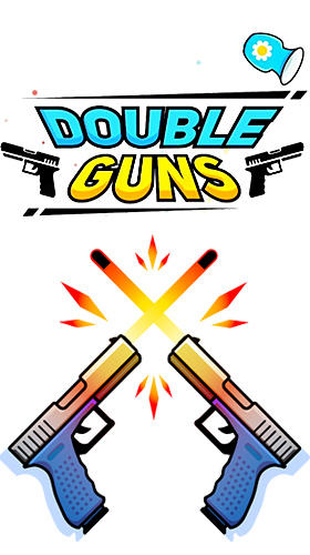 Double guns Screenshot