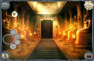 Screenshot Treasure Seekers 3: Follow the Ghosts on iPhone