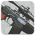Sniper shot! icône